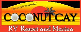 Coconut Cay Marina